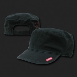 R04 - Adjustable Patrol Fatique Caps