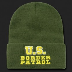 r81 - Military /law long beanie