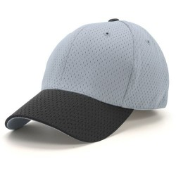 1002 - Ultra Fit Athletic Mesh Cap