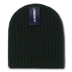601 - Cable Beanies
