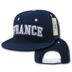 The Freshman Pro Caps, France