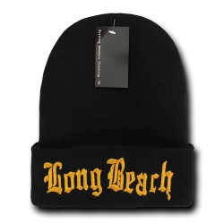 City Beanies, Long Beach