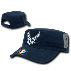 S009 - The Private, Military Caps