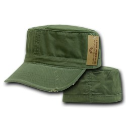 101- Vintage BDU Fatigue / Cotton Caps