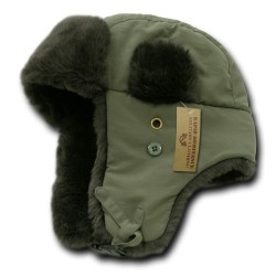 R06 - Aviator Hats