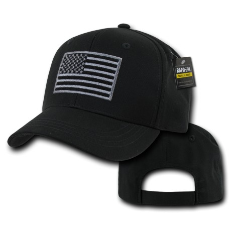 T76 - Embroidered Operator Caps