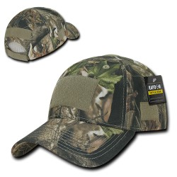 T84 - Structured HYBRiCAM Tactical Cap
