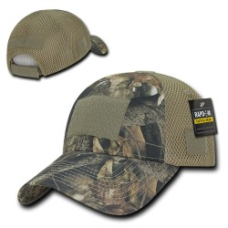 T86 - HYBRiCAM Air Mesh Tactical Cap