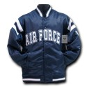 R12 - Satin Military Coach`s Jacket