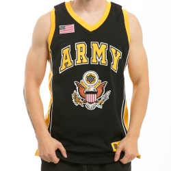 R14 - Military Basketball Jersey