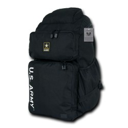 P02 - Top Load US Army Backpack