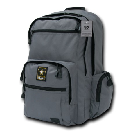 P03 - Deluxe US Army Backpack