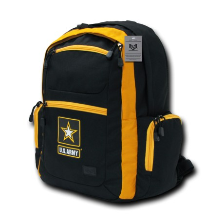 P05 - Two Tone US Army Backpack