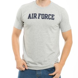 R54- Felt Applique Military T-Shirts