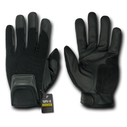 T06 - Short Cuff Tactical Gloves