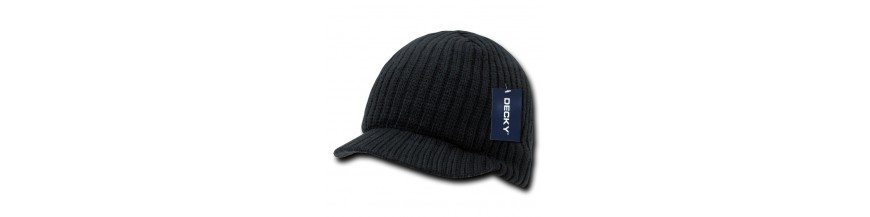 BEANIE / WINTER HATS