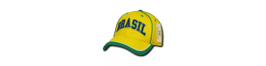 WORLD CUP HATS