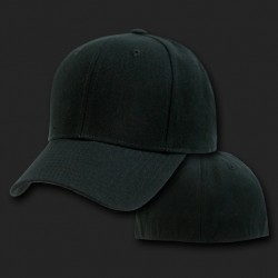 402 - Fitted Baseball Caps