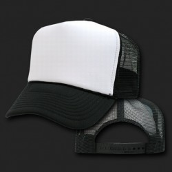 210 - Two Tone Trucker Caps