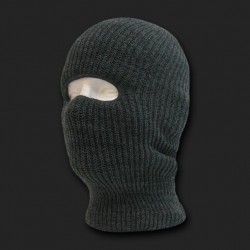 971 - Tactical Masks (1 Hole)