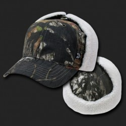 R67 - Mossy Oak Flap Caps
