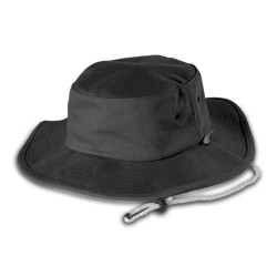 6005 - Australian Bucket Hat With Drawstring