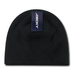 8021 - Polar Fleece Beanies