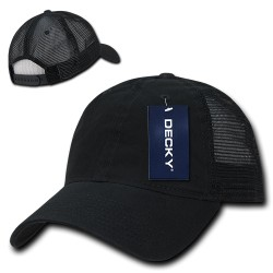 120 - Relaxed Trucker Caps