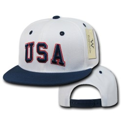 The Freshman Pro Caps, USA