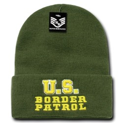 R81- Public Safety Knit Caps