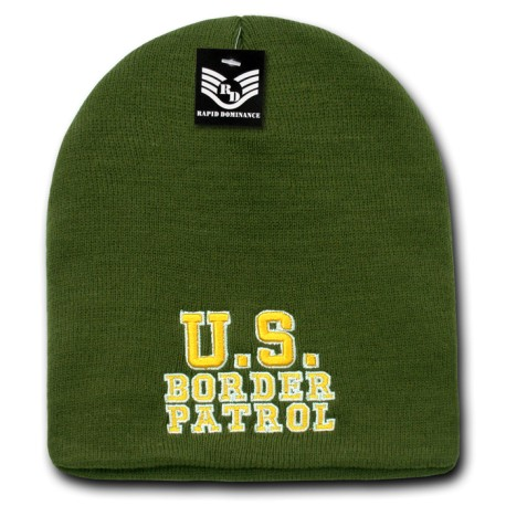 R90- Public Safety Knit Caps