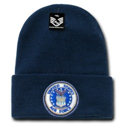 S81 - Classic Military Long Beanies