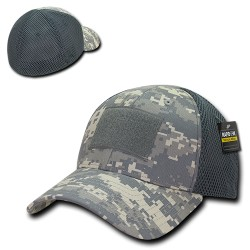 T81 - Tactical Air Mesh Flex Cap