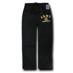 S58 - Military Fleece Pants