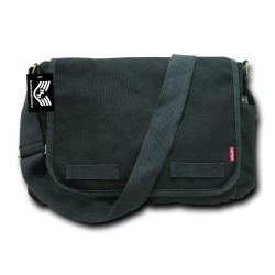 R31 - Classic Military Messenger Bags