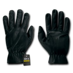 T18 - Leather Shooting Gloves