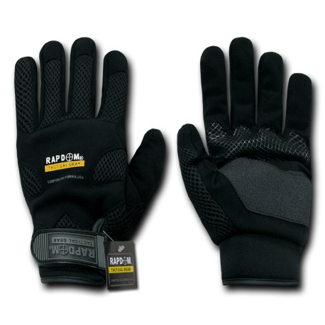 T26 - Breathable Mechanic`s Gloves