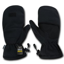 T48 - Fleece Shooter's Mittens